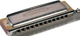 Hohner Chromonica 48 270/48 B