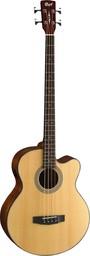 Бас-гитара Cort SJB5F-NS Acoustic Bas...