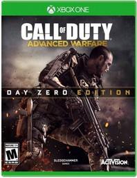 Call of Duty Advanced Warfare Day Zer...