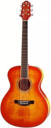 Акустическая гитара Crafter Castaway A/…