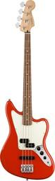 Бас-гитара Fender Player Jaguar Bass PF…