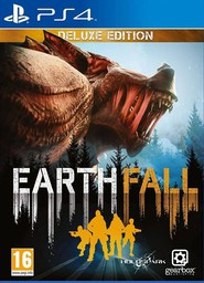 EarthFall Deluxe Edition PS4 русские ...