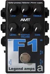 Усилитель для гитар AMT F-1 Legend Amps