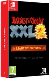 Asterix and Obelix XXL2 Limited Editi...