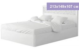 Двуспальная кровать Интердизайн Белла б…