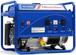 Электрогенератор MasterYard MG 5500R