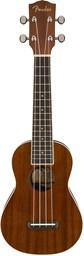 Акустическая гитара Fender Ukulele Se...