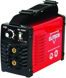 Elitech ИС 200Н