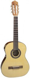 Акустическая гитара Flight C-120 NA 1/2