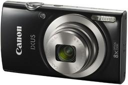Фотоаппарат Canon Ixus 177 Blac...