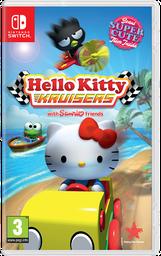 Hello Kitty Kruisers Nintendo Switch ...