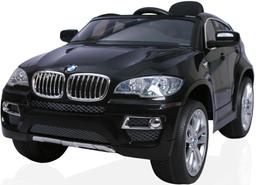 Электромобиль Barty BMW X6 Black
