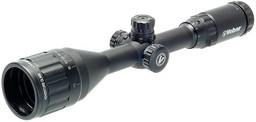 Прицел Veber Black Fox 3-9x50 AO RG MD