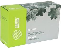 Cactus CS-LX410 Black