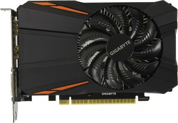 Видеокарта Gigabyte GeForce GTX 1050 3Gb