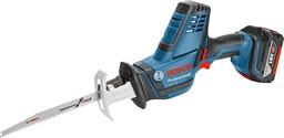 Пила сабельная Bosch 06016A5002 (2 АКБ …