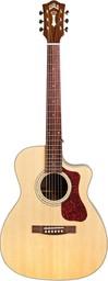 Акустическая гитара Guild OM-140CE Na...