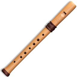 Блок-флейта Mollenhauer 4117 Adri`s D...