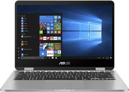 """Ноутбук Asus TP401NA-EC018T 14""""/1,1GH..."""