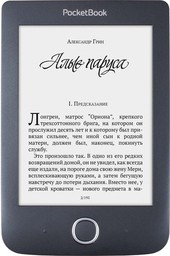 Электронная книга PocketBook 614 Plus...