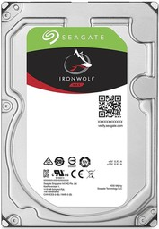 Жесткий диск Seagate IronWolf 6Tb/HDD/3…