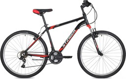 Велосипед Stinger Element 26 (2018) ч...