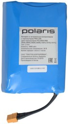Polaris PBS LEB