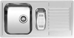 Кухонная мойка Reginox Centurio 15 LU...
