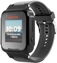 Умные часы Geozon Air Black
