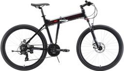 Велосипед Stark Cobra 26.2 D (2019) ч...