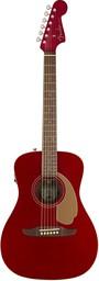 Акустическая гитара Fender Malibu Pla...