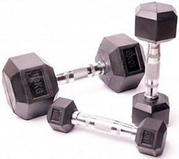 Body-Solid D-03 10 пар 1-10 кг