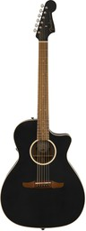Акустическая гитара Fender Newporter ...