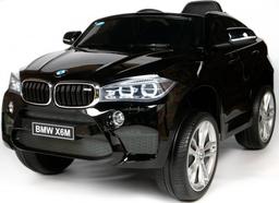 Электромобиль Barty BMW X6M Black (од...