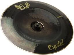 """EDCymbals China Crystal 16"""""""