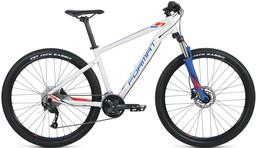 Велосипед Format 1412 27.5 (2019) бел...