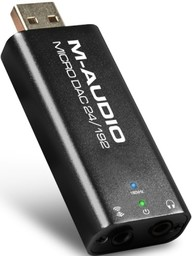 Усилитель мощности M-Audio Micro Dac ...