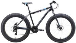 Велосипед Stark Fat 26.2 HD (2019) чё...