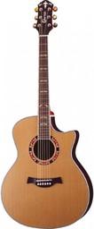 Акустическая гитара Crafter GAE-18 CD/N
