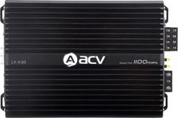 Автоусилитель ACV LX-4.60