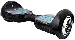 Гироскутер Hoverbot B-4 Premium Black