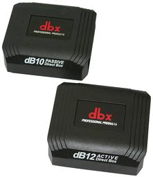 DBX dB-10