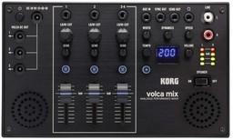 Dj-микшер Korg Volca Mix