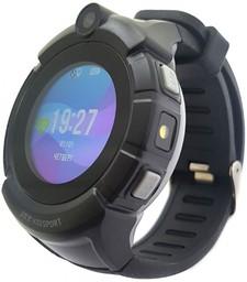 Умные часы Jet Kid Sport Black
