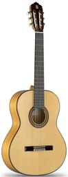 Гитара Alhambra 8.215 Flamenco Conser...