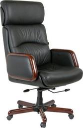 Офисное кресло Chairman 417 кож...