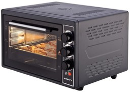 Мини-печь Kraft KF-MO3802KBL