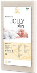 Матрас Italbaby Jolly Plus 60х120 см