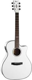 Акустическая гитара Cort GA5F-WH Gran...