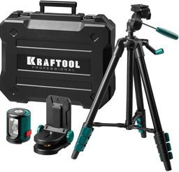Лазерный нивелир Kraftool 34700-4